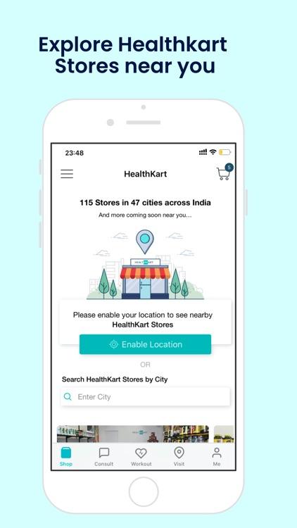HealthKart screenshot-4