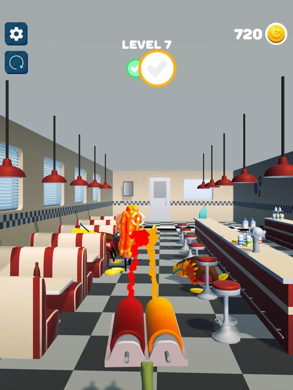 Snack Shooter screenshot 16