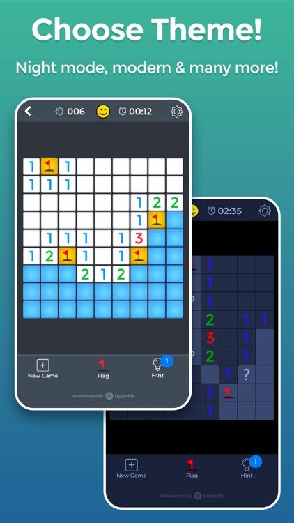 Minesweeper ▦ screenshot-6