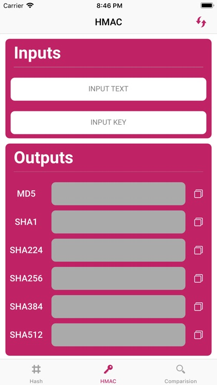 Hash Generator++