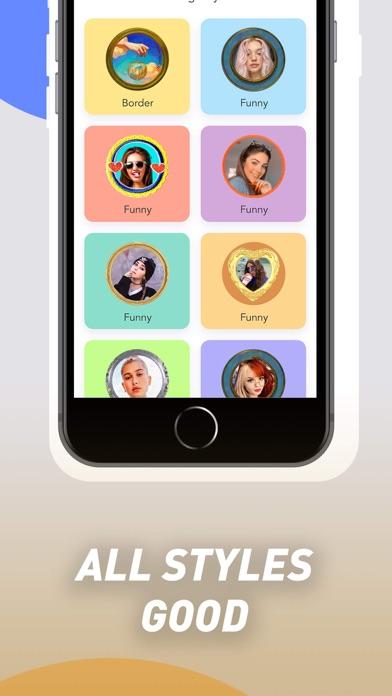 Get Followers' Profile Pics Screenshot