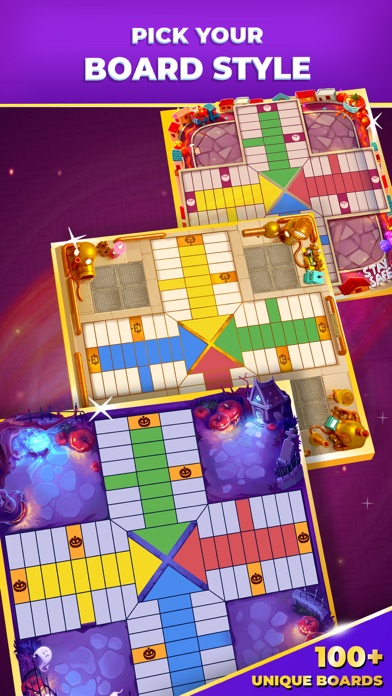 Parchisi STAR for windows pc
