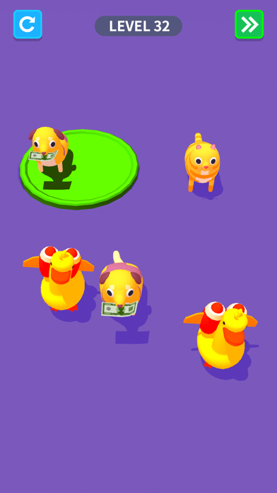 Animal Games 3D screenshot 5