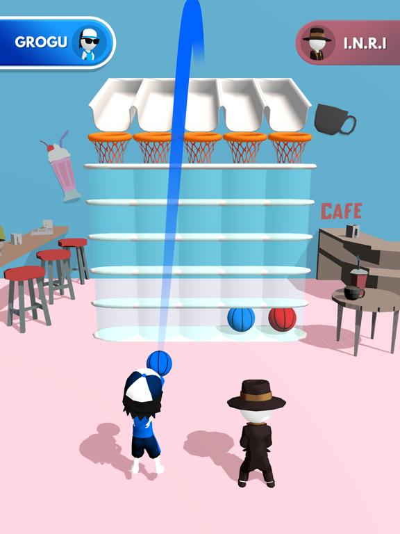 4 Balls Connect screenshot 7
