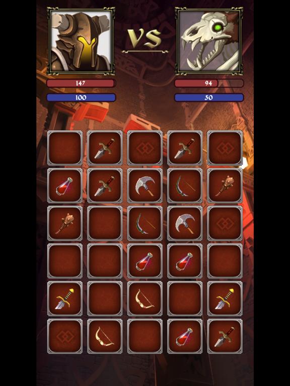 Memo Quest Battle screenshot 13