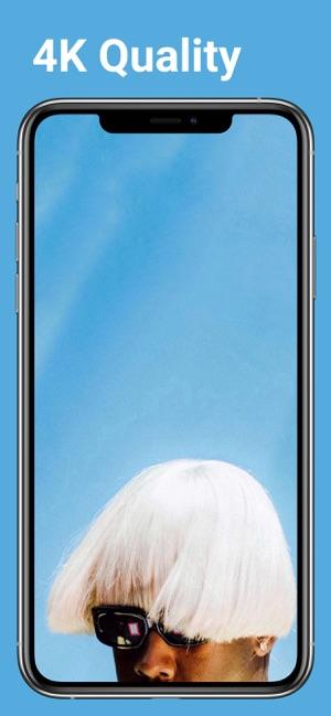 Aesthetic Wallpaper On The App Store