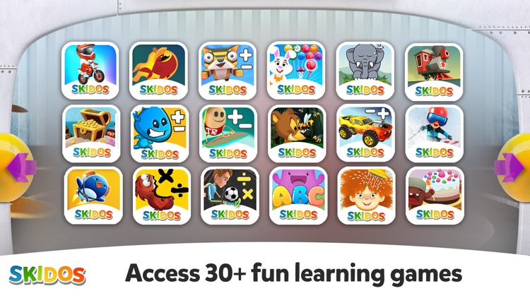 Airplane Games for Kids screenshot-9
