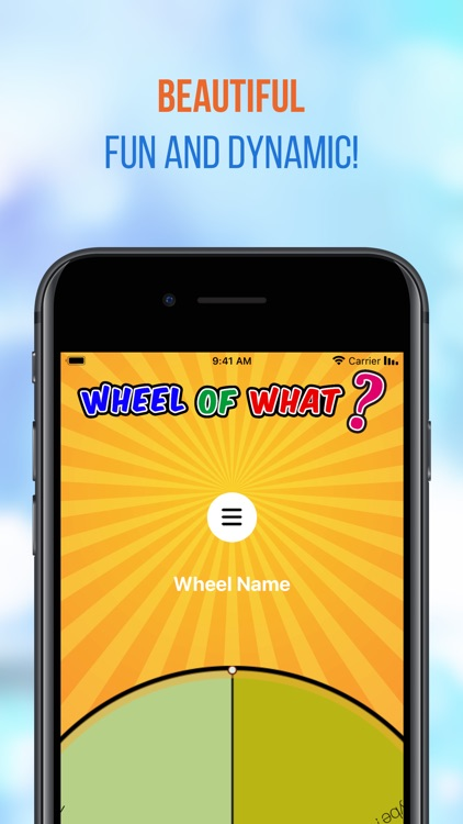 Wheel of What? Pro Decisions