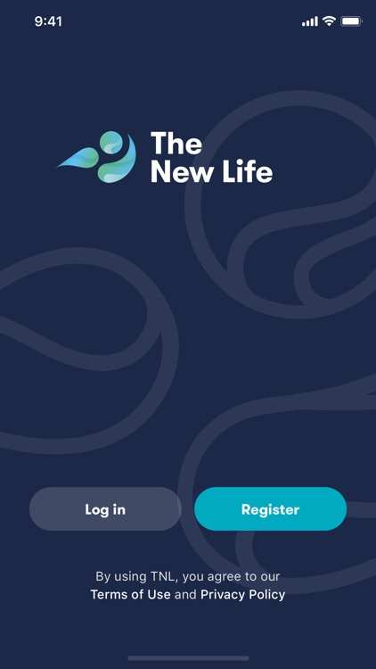 Get The New Life