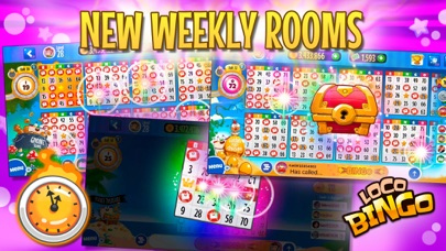 Bingo Home Bingo & Slots Games free Resources hack