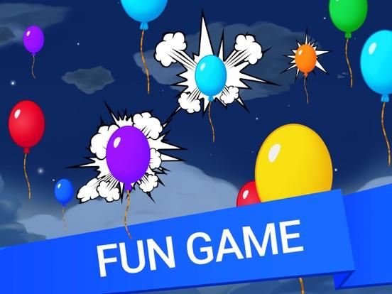 Balloon Pop Education for Kids screenshot 12
