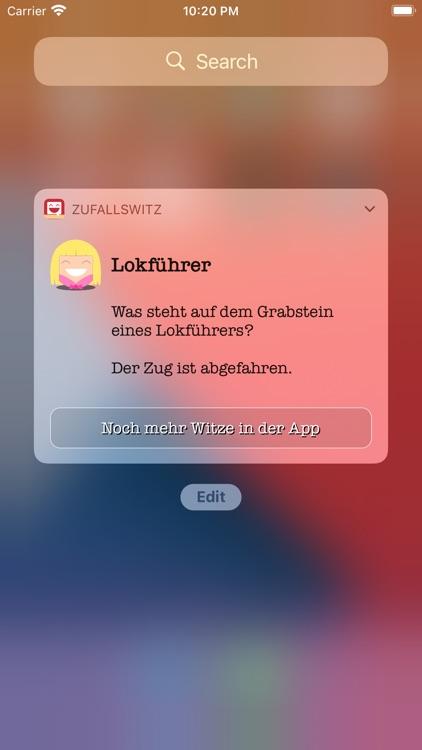 Lieblingswitze screenshot-4
