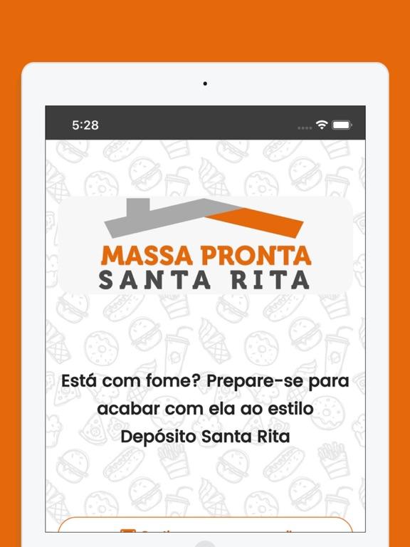 Depósito Santa Rita screenshot 6