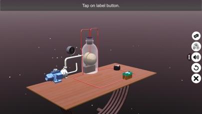 Sound Needs a Medium to Travel screenshot 3