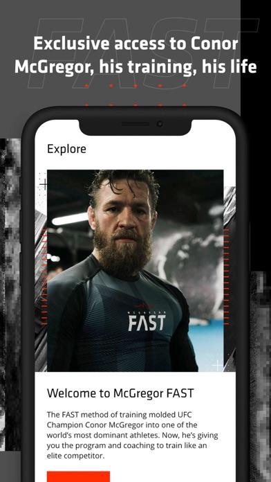 messages.download McGregor FAST software