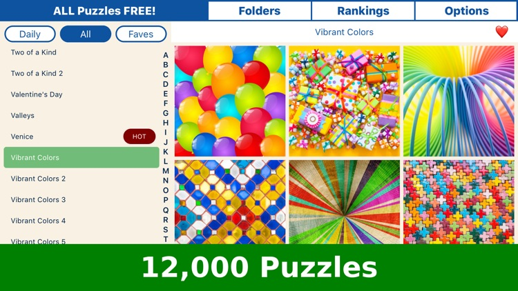 Jigsaw Puzzle Wow Puzzles Game