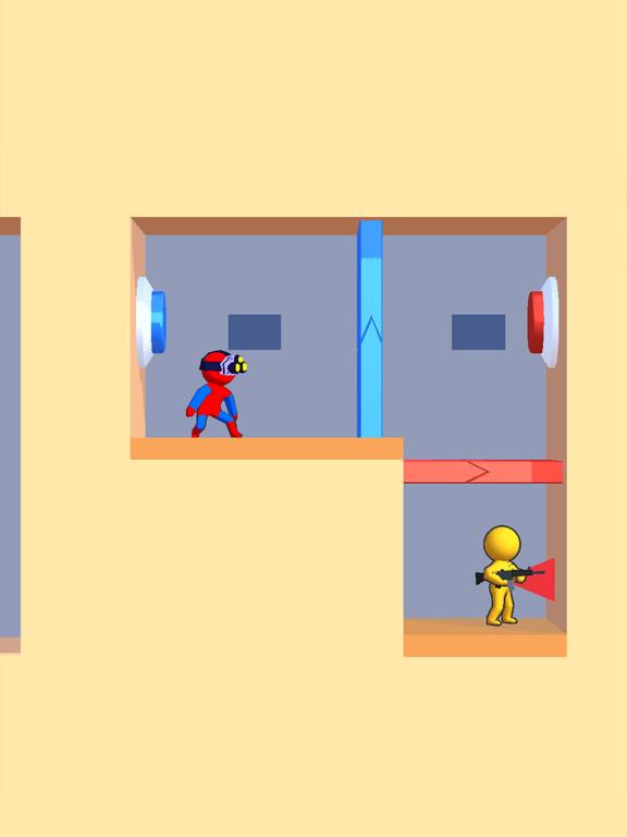 Wall Crawler! screenshot 14