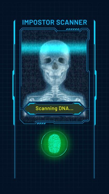 Impostor Scanner