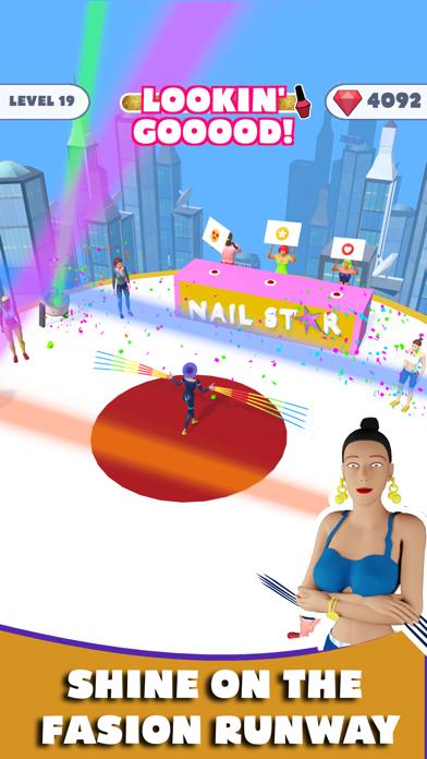 Long Nails 3D screenshot 7