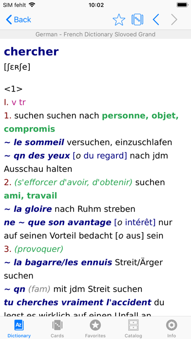 Slovoed Dictionary Collectionのおすすめ画像3