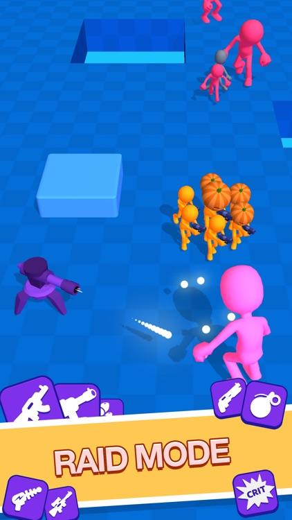 Join & Strike: Stick Fight screenshot-3