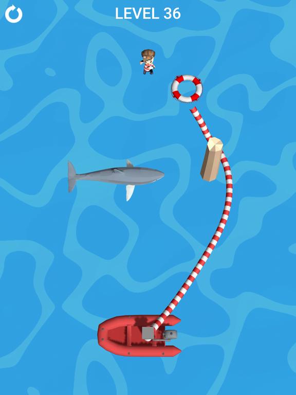 Salvage Rope screenshot 6