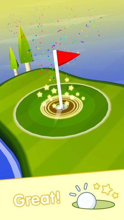 Pop Shot! Golf
