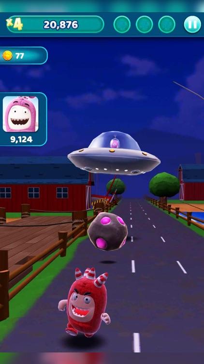 Oddbods: Turbo Run screenshot-5