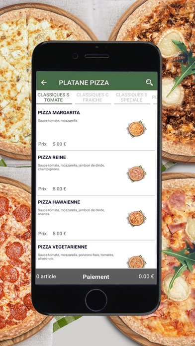 messages.download PLATANE PIZZA software