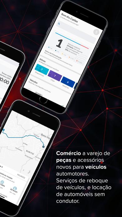 Buscarsat screenshot 3