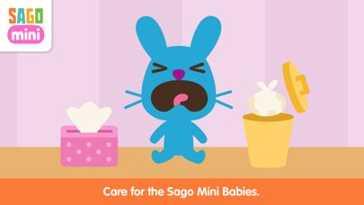 Sago Mini Babies Daycare screenshot 2