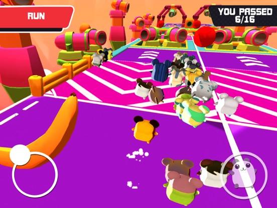 STAR: Super Twisted Arena Run screenshot 17