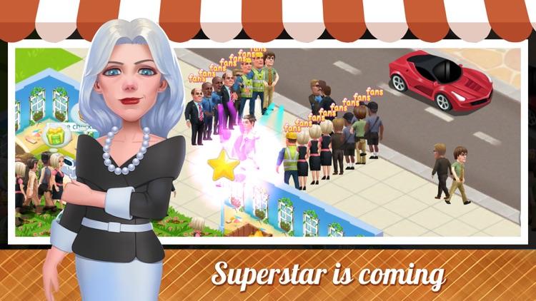 My Supermarket Story: Shopping screenshot-4