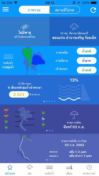 ThaiWaterのおすすめ画像1