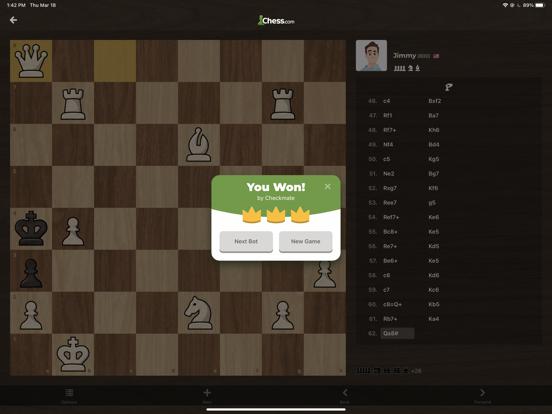 Chess - Play & Learn+ screenshot 12