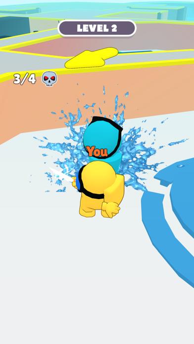 Traitor 3D screenshot 3