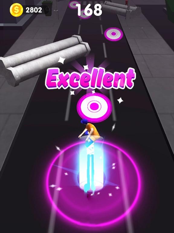 Magic Skate screenshot 10