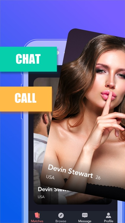 Golive: Live Video Chat & Call