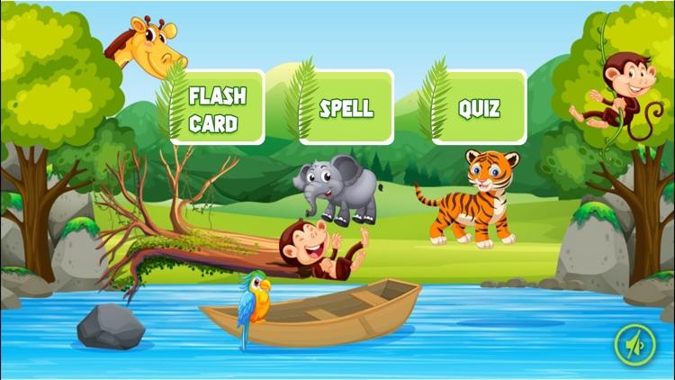 Animal Jam, Kids Learning Tube