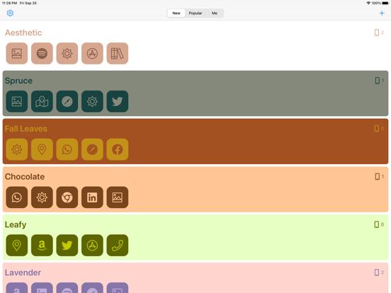 aesthetic kit screenshot 5