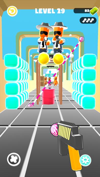 Rope Gun 3D screenshot 3