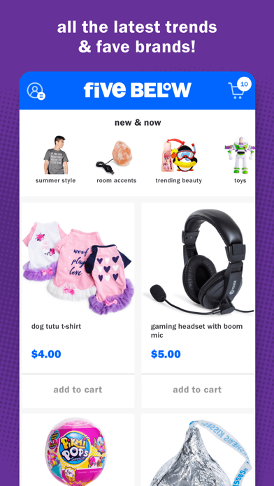 Five Below wiki review and how to guide