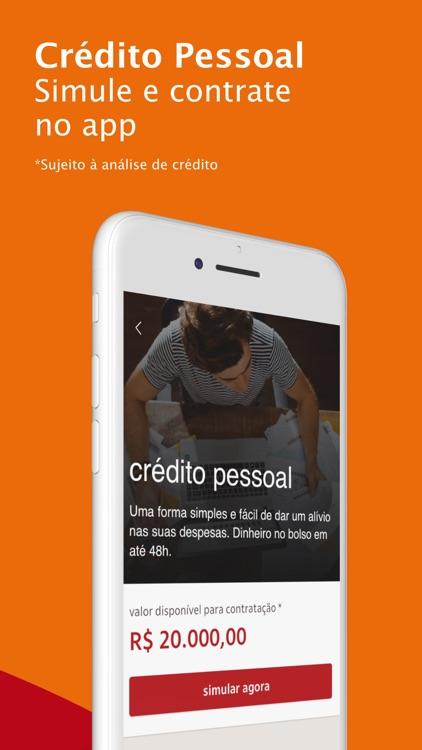 Cartão de crédito Hipercard screenshot-4