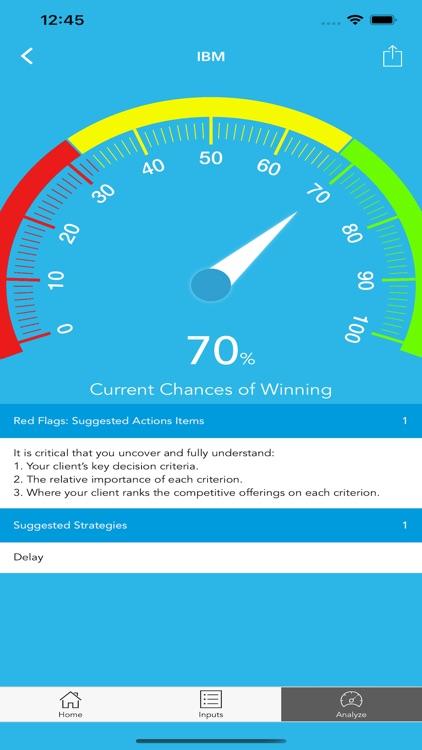 Sales Strategizer screenshot-3