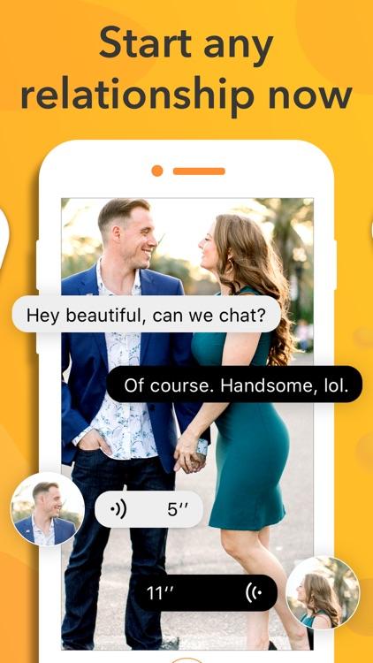 Curvy & BBW Dating - HuntX screenshot-4