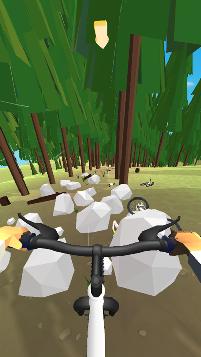 Riding Extreme 3D screenshot 1
