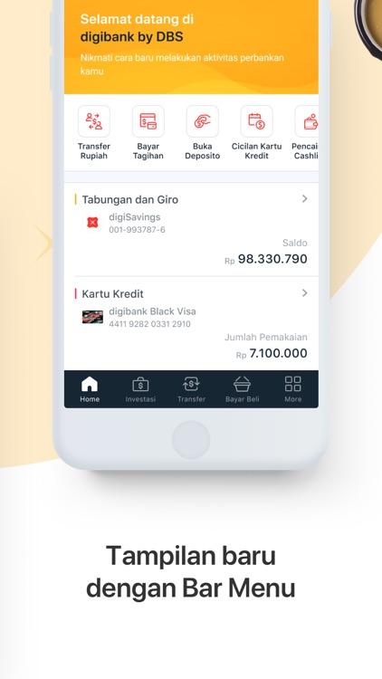 Cara Buat Kartu Kredit Bank Dbs / Limit Kartu Kredit ...