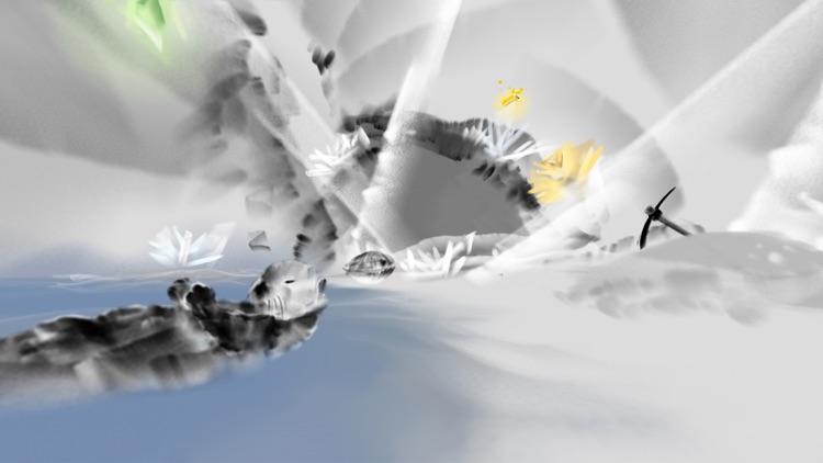 Mirages of Winter screenshot-8