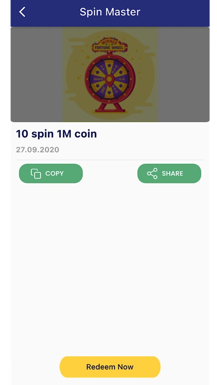 Spin Master For Coin Master screenshot-3