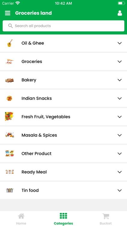 Groceriesland screenshot-4